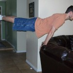 The Couch Planche